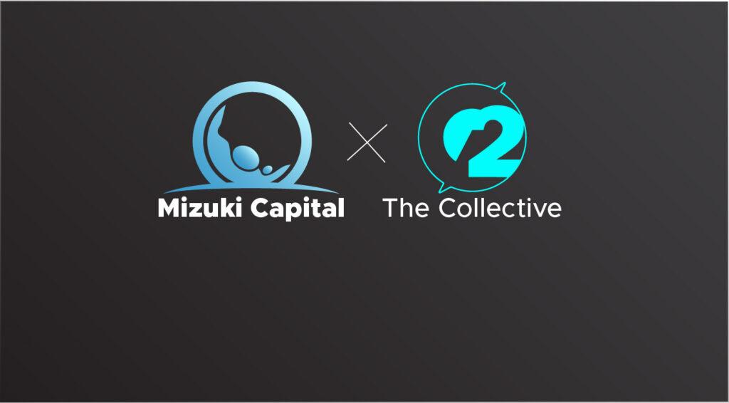 Mizuki Capital and The Collective Partnership